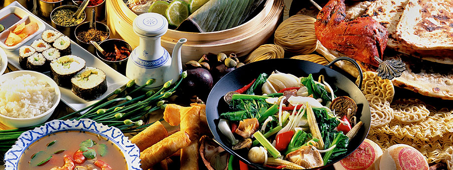 Thai Food Restuarant Takeaway Catering